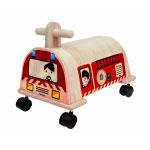 PLANTOYS(プラントイ) 乗用消防車