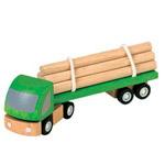 PLANTOYS(プラントイ) 木材運搬車