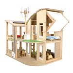 PLANTOYS(プラントイ) 家具付きグリーンドールハウス