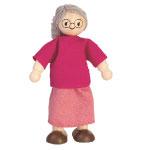 PLANTOYS(プラントイ) おばあさん
