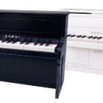 カワイ ミニピアノ販売30周年記念おもちゃ「アップライトピアノ」