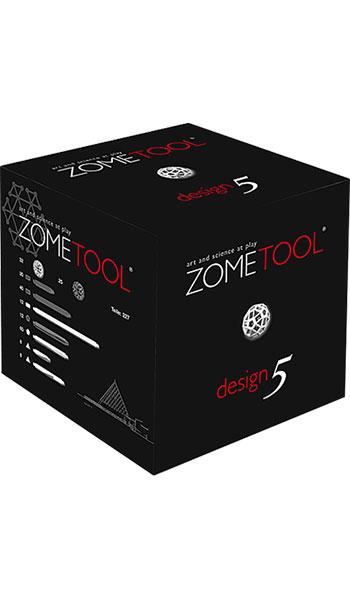 zometool(ゾムツール)デザインシリーズ5